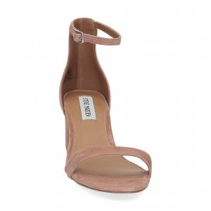 Steve Madden sandalo camoscio rosa-3