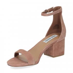 Steve Madden sandalo camoscio rosa-4