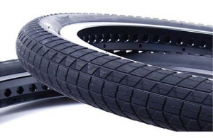Flybikes Callejera Copertone | Colore Black