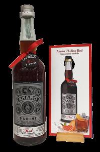 Amaro di Udine - Ditta Dott. Colutta - Udine