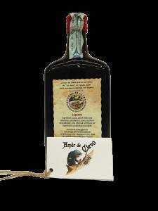 Amar de Clevo - Amaro della Carnia - Farmacia di Medea Dott. S.Secchiero (Go)