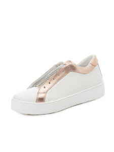 Sneakers Apepazza S0SLY06/FRI Bianco/Rosa