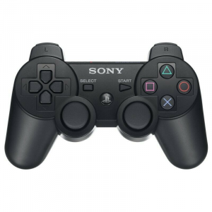 Joypad PS3 Playstation 3: DualShock 3 sixaxis by Sony