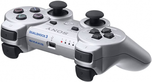 Joypad PS3 Playstation 3: DualShock 3 sixaxis by Sony