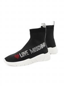 Sneakers Love Moschino JA15103G1AIR0000 Nero