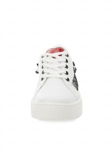 Sneakers Love Moschino JA15523J1AIFL100 Bianco