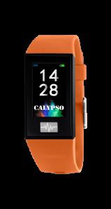 Calypso - Smartime - Arancione