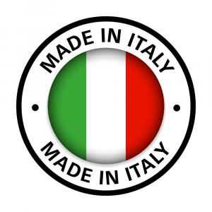 Piletta Scarico Universale 1?1/4 CLICK-CLACK tappo Ceramica