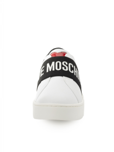 Sneakers Love Moschino JA15043G1AIF110A Bianco