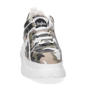 Buffalo London Sneaker 1339 CaMouflage-3