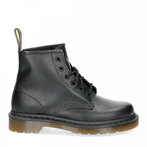 Dr. martens 101 black smooth-2