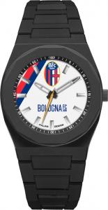 Bologna Fc OROLOGIO BOLOGNA NEW TALENT BIANCO Unisex