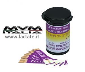 Lactate Plus 2020 - Kit Offerta