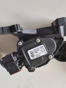 Pedale Accel. usato Fiat Punto Evo 1.3 MJT cod. 51987018