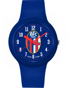 Bologna Fc Kid BLUE WATCH NEW ONE