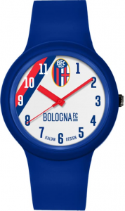 Bologna Fc Kid WHITE WATCH NEW ONE