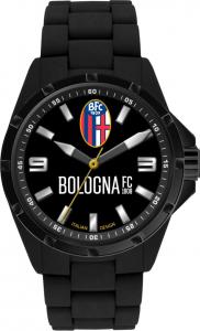 Bologna Fc OROLOGIO BOLOGNA 160 NERO Uomo