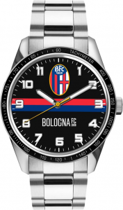 OROLOGIO CLUB ARGENTO Bologna Fc