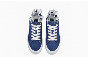 Sneakers donna Paciotti Mod. PVVSD9WTJN184