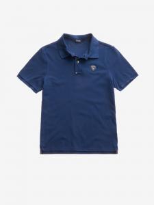 Blauer Polo 20SBLUT02064 005272