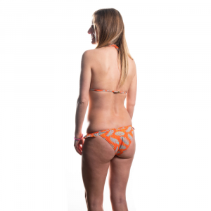 Costume mare donna Palms in ECONYL®