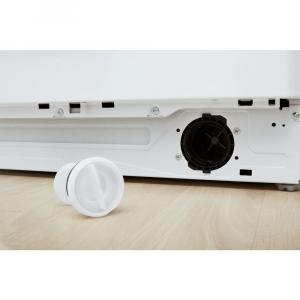 Whirlpool FWSG71253W lavatrice Libera installazione Caricamento frontale Bianco 7 kg 1200 Giri/min A+++
