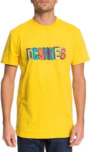 T-Shirt DC Color Blocks