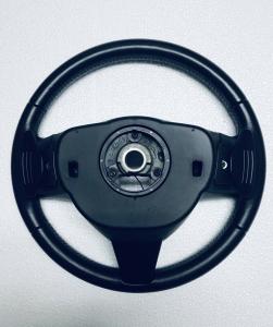 Volante Sterzo Con Comandi Cambio al volante JAGUAR Anno 2016 Originale