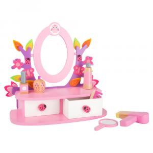 Toilette per il trucco colorata gioco per bambine