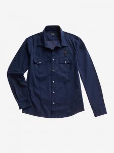 Blauer Camicia 20SBLMUS01249 004612
