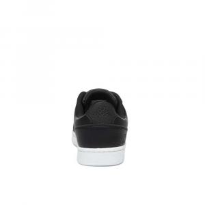 Kappa Logo Galter 5 Black/White Unisex