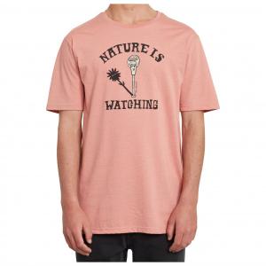 T-Shirt Volcom Meter
