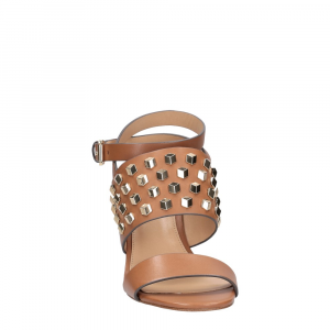 Michael KorsValencia Ankle Strap Acorn-40-3