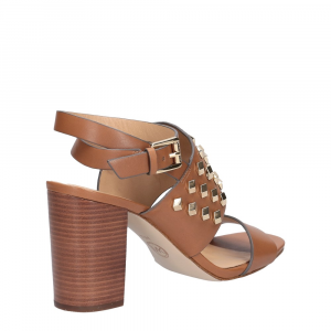 Michael KorsValencia Ankle Strap Acorn-40-5