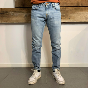 Jeans Scotch & Soda Tye Blu Chiaro