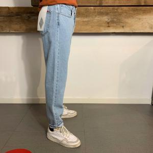 Jeans Amish Supply Jeremiah Adon Iperstone Azzurro Chiaro