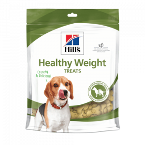 Hill's - Healthy Weight Treats - 220gr