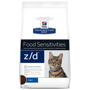 Hill's - Prescription Diet Feline - z/d - 2kg