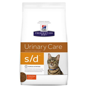Hill's - Prescription Diet Feline - s/d - 1,5 kg