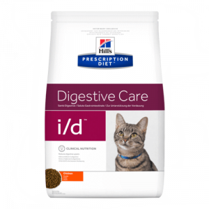 Hill's - Prescription Diet Feline - i/d - 1,5 kg