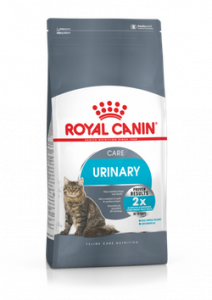 Royal Canin - Feline Care Nutrition - Urinary - 2 kg