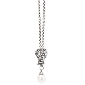 Beads Trollbeads, Mongolfiera