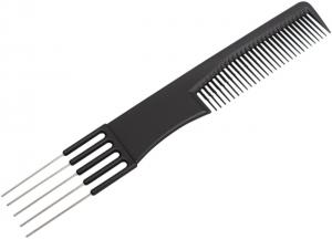 Pettine forchetta denti metallo Muster 17634