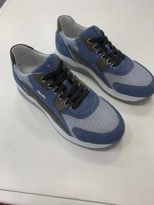 Sneaker uomo Paciotti 4us MOD. VVDU2TCA