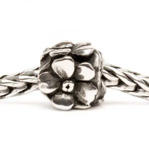 Beads Trollbeads, Rose