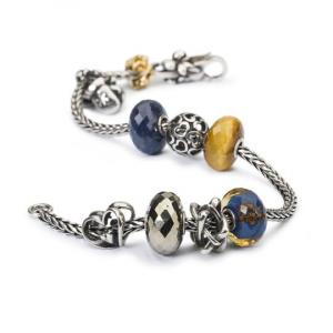 Beads Trollbeads, Intreccio di Stelle