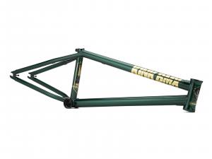 Kink Contender Telaio   Colore Translucent Green