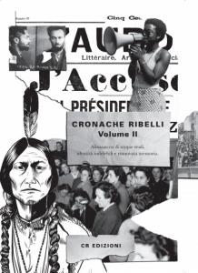 Cronache Ribelli Volume II