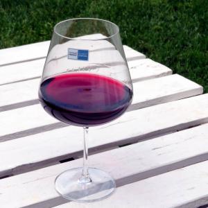 Calice vini rossi Air 78cl di Scott Zwiesel