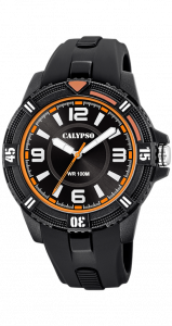 Calypso - orologio maschile analogico